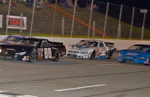 $10,000 to Win at Tri-County to Kick Off CARS LMSC Tour