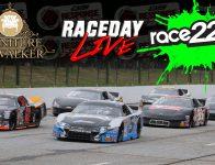 RACEDAY LIVE :: CARS Tour Round #2 at Myrtle Beach Speedway (Mar. 24th)