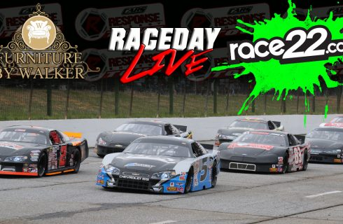RACEDAY LIVE :: CARS Tour Round #2 at Myrtle Beach Speedway (Mar. 24th)
