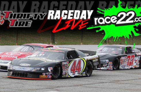 RACEDAY LIVE :: CARS Tour Round #3 at Orange County Speedway (Apr. 21st)