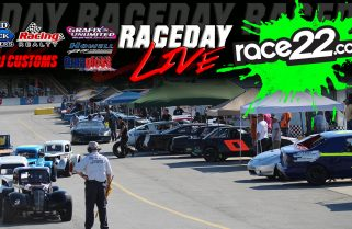 RACEDAY LIVE :: Memorial Classic at Carteret County Speedway (May 27th)