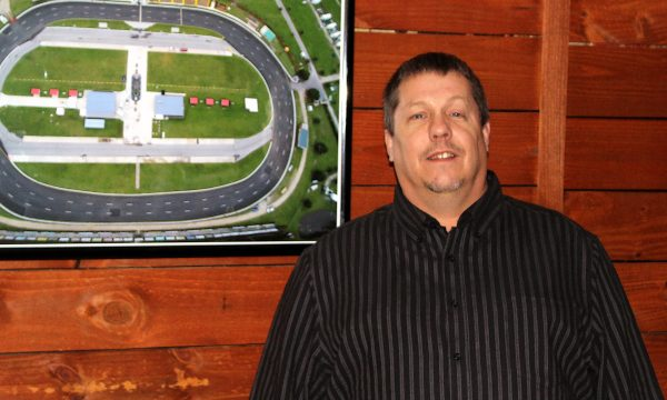 Carteret County Speedway Names Chris Carter New General Manager