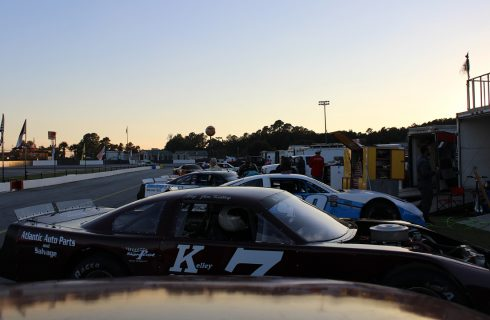 Schedule Unveiled for 2017 Season at Carteret County Speedway