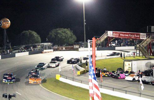 Carteret County Speedway Joins NASCAR Home Tracks