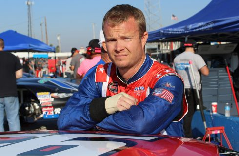 Chad McCumbee Hoping to Break The Ice with Myrtle Beach Victory