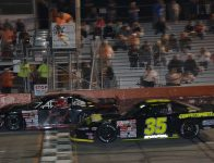 Denny Dominates Orange County Season Opener