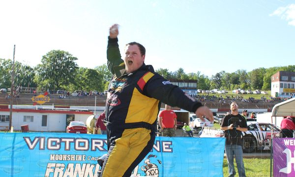 Looney and Dalton Score Victories at Franklin County