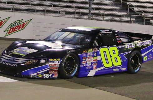 Notable Drivers Miss the ValleyStar Credit Union 300 at Martinsville Speedway