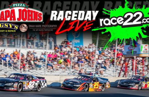 RACEDAY LIVE :: Spring Fling at Dominion Raceway (Apr. 22nd)