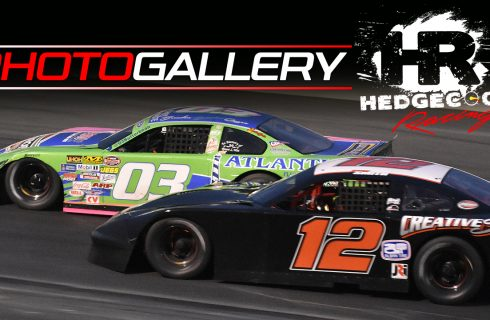 HEDGECOCK PHOTO GALLERY :: Big One at Dominion Raceway (Oct. 14th)