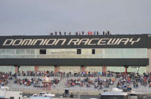 Dominion Raceway Releases 2018 Schedule; Includes 24 LMSC Races