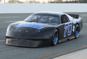 Dylan Ward Shines At Building And Driving Race Cars