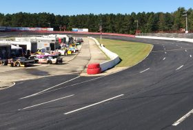 RACEDAY LIVE :: Season Opener at East Carolina Motor Speedway (Mar. 10th)