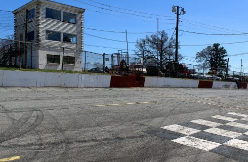History Repeats Itself at Franklin County Speedway