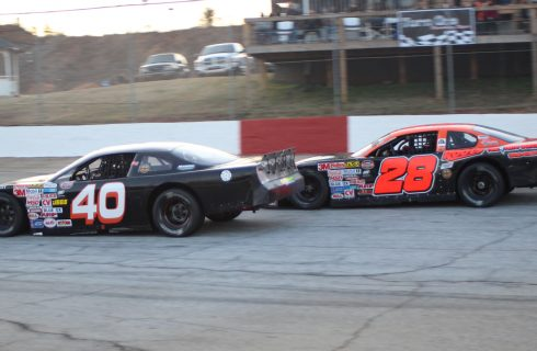 Greenville-Pickens Speedway Ready to Lift the Lid on a New Season