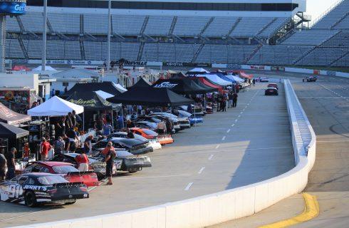 LIVE :: Valley Star Credit Union 300 RaceDay at Martinsville Speedway