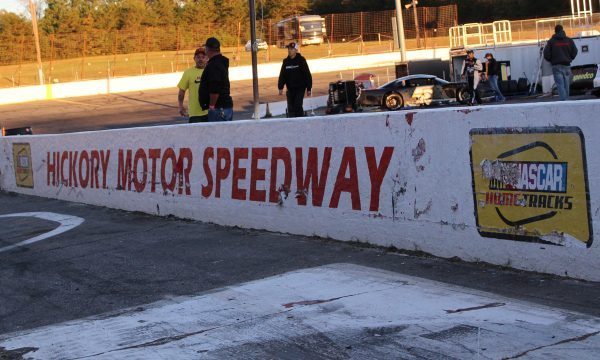 RACEDAY LIVE :: Fall Brawl at Hickory Motor Speedway (Oct. 21st)