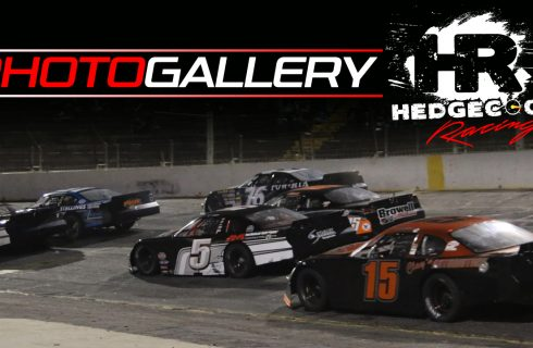 HEDGECOCK PHOTO GALLERY :: Fall Brawl at Hickory Motor Speedway (Oct. 21st)