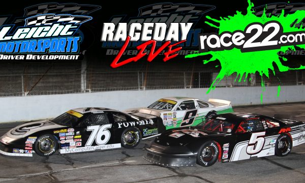 RACEDAY LIVE :: Season Opener at Hickory Motor Speedway (Mar. 17th)
