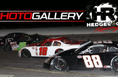 PHOTOS :: Season Opener at Hickory Motor Speedway (Mar. 17th)