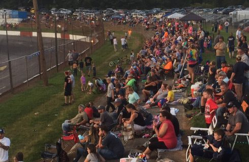 Moonshine Capital Promotions to Promote Franklin County Speedway Again in 2017