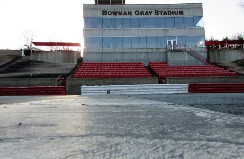 2018 Bowman Gray Stadium Preview