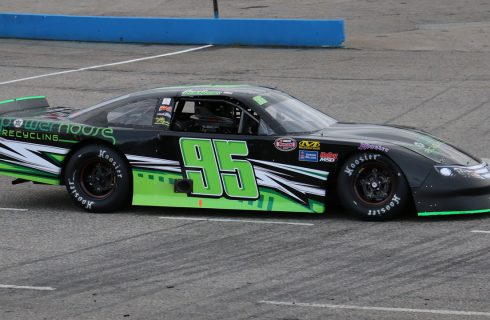 CARS Late Model Stock Car Tour Adds Rookie of the Year Award for 2018
