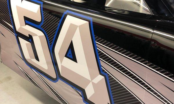 PR :: Jeff Fultz Returns To The Cockpit at Myrtle Beach With Walker Motorsports