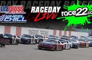 RACEDAY LIVE :: Twin Late Models at Kingsport Speedway (June 8th)