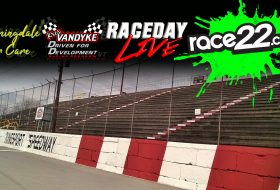 RACEDAY LIVE :: Season Opener at Kingsport Speedway (Mar. 31st)