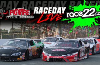 RACEDAY LIVE :: Food Country USA 125 at Kingsport Speedway (July 14th)