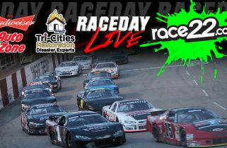 RACEDAY LIVE :: Friday Night Heat at Kingsport Speedway (June 29th)