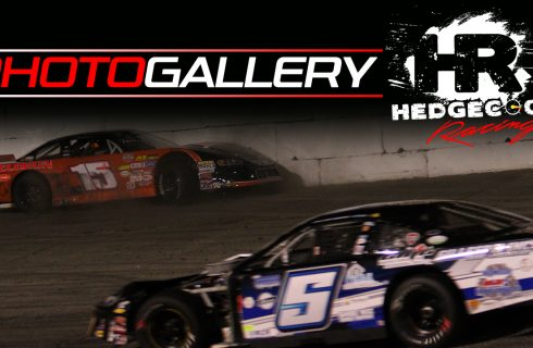 PHOTOS :: Friday Night Heat at Kingsport Speedway (June 29th)