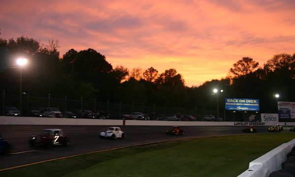 Langley Speedway Announces Re-Opening, First Race Set for April 1st