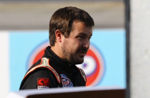 Pulliam Leads Talent Packed Field to Tri-County for CARS Tour Season Opener