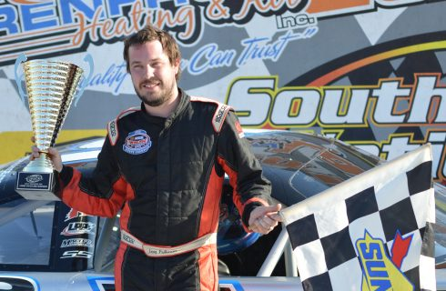 Opinion: Pulliam Took the Long Road to Fourth National Title