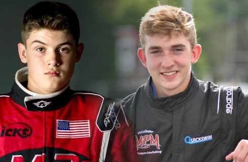 Lemke and Ludwig Join Leicht Motorsports for Hickory Big 10 Limited Series