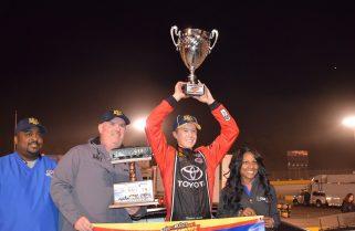"David Gilliland Racing Exits PASS, Citing ""Unprofessional Behavior"""