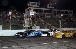 PASS Statement Regarding Raphael Lessard Disqualification At Hickory