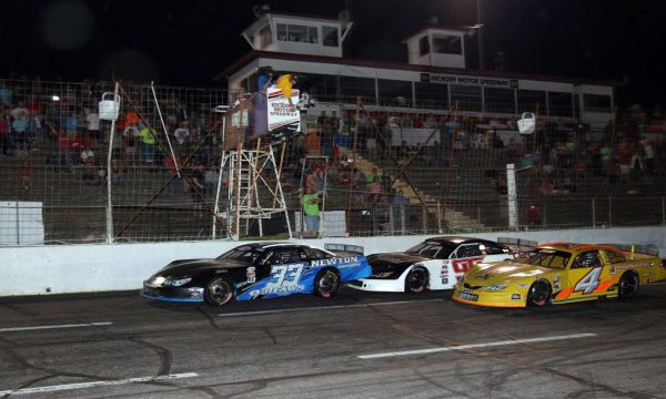 PASS Statement Regarding Raphael Lessard Disqualification At Hickory