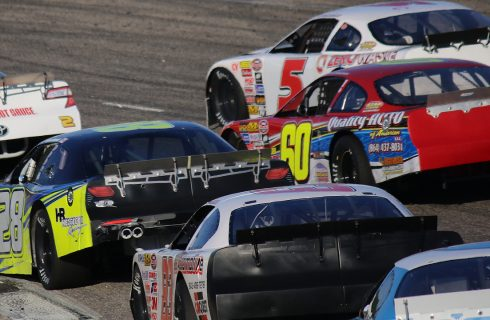 RACEDAY LIVE to Offer Expanded Coverage of Late Model Stock Car Races
