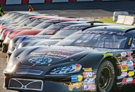 MPM Partners with Madera Speedway