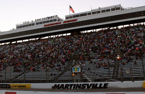 Date Set for First Primetime Martinsville Late Model Race