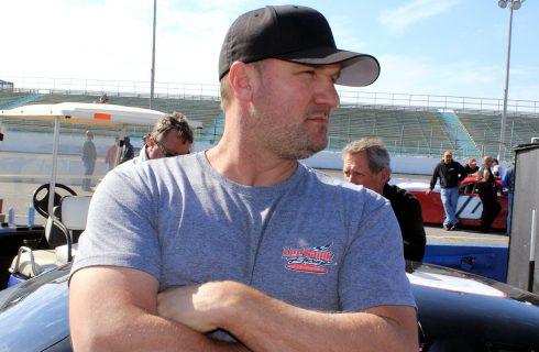 McCallister Precision Marketing Welcomes Lee Faulk Racing and Development