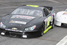 Mini Tyrrell Impresses in CARS Tour Debut at Tri-County