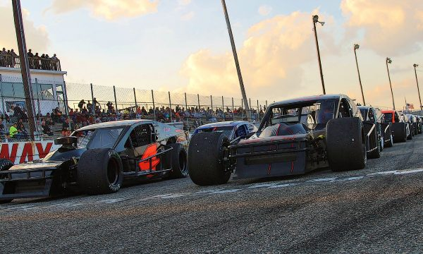 602 Tour Launches New Modified Tour