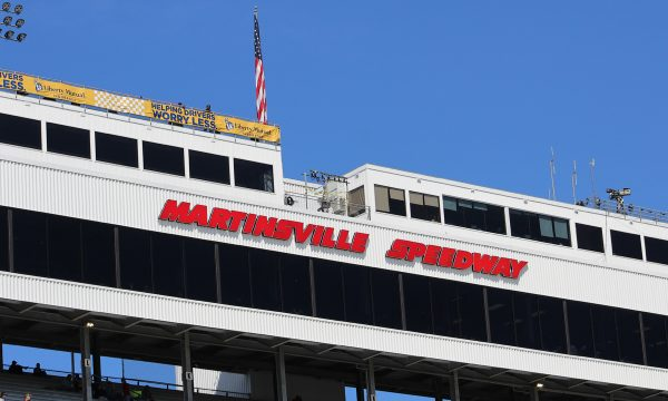 Event Schedule for the ValleyStar Credit Union 300 is Set