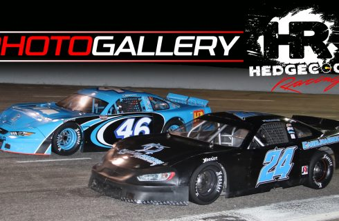 HEDGECOCK PHOTO GALLERY: MYRTLE BEACH SPEEDWAY (AUG. 26th)