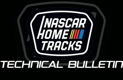 NASCAR Issues Technical Bulletin Outlining Rule Changes for 2018