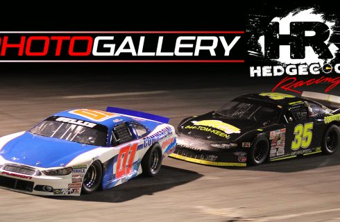 PHOTOS :: Season Opener at Orange County Speedway (Apr. 18th)